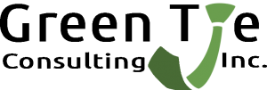 Greentie Consulting Logo
